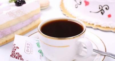 咖啡、西餐解决方案