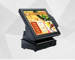 触摸屏点餐系统--天天餐饮软件好用的餐饮软件!