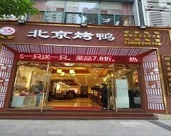 北京烤鸭鱼洞店